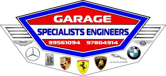 Specialist Engineers