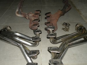 Hand-crafted-exhaust